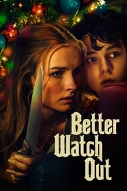 Watch Better Watch Out Online Movie