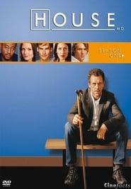 House - Season 1