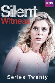 Streaming Silent Witness poster