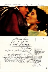 L'art d'aimer (1983) Netflix HD 1080p