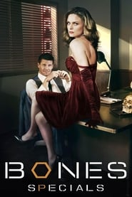 Bones - Season 9 Episode 10 : The Mystery in the Meat Season 0