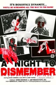 A Night to Dismember Streaming complet VF