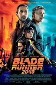 Film Blade Runner 2049 2017 en Streaming VF