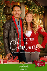 Enchanted Christmas 2017 720p HEVC BluRay x265 ESub 450MB