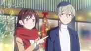 Christmas and Girlfriend