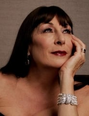 How old was Anjelica Huston in Seraphim Falls