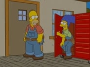 The Simpsons Season 18 Episode 3 : Please Homer, Don't Hammer 'Em...