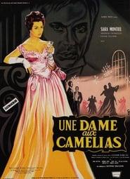 Plakat La bella Lola