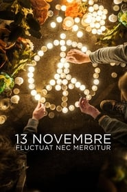 serie 13 novembre : Fluctuat nec mergitur streaming