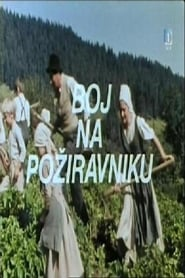 Battle at Poziralnik Film Plakat