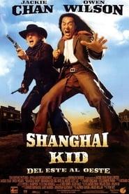 Shanghai Kid, del este al oeste