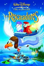 Película The Rescuers