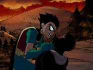 Teen Titans staffel 1 folge 9 deutsch