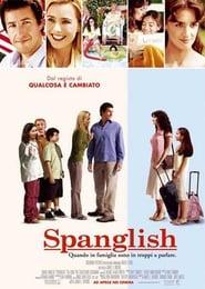 Spanglish movie poster