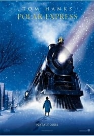 Film Polar Express Streaming ITA