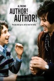 Author! Author! Netflix HD 1080p