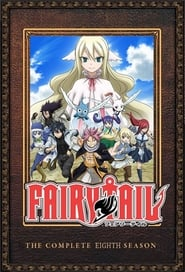 Fairy Tail - Season 3 Episode 45 : Chase the Infinite Clock! Season 8