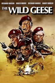 The Wild Geese Watch and Download Free Movie in HD Streaming