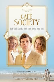 Café Society Full Movie