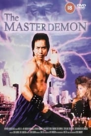 The Master Demon Beeld