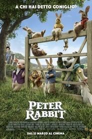 Peter Rabbit [HD] (2018)
