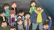 The Disappearing Detective Boys