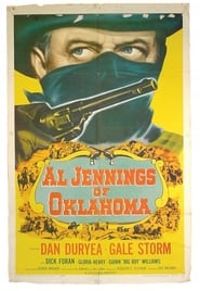 Al Jennings of Oklahoma Juliste