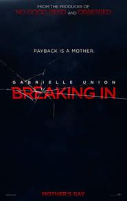 Breaking In (2018), film online subtitrat în Română
