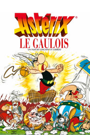 Astérix le Gaulois en streaming