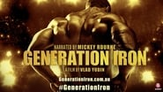 Captura de Generation Iron 2