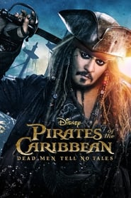 Watch Pirates of the Caribbean: Dead Men Tell No Tales Online Movie