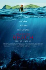 Paradise Beach: Dentro l'incubo (2017) Film poster