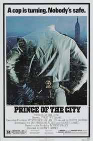 Prince of the City affisch