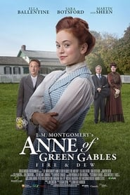 Anne of Green Gables: Fire & Dew (2018) 720p HDTV 800MB Ganool
