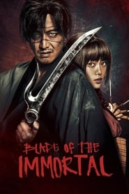 Blade of the Immortal (2017) Netflix HD 1080p
