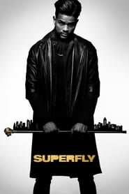 SuperFly 2018 720p HEVC BluRay x265 400MB