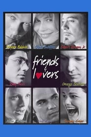 Friends & Lovers (1999) Netflix HD 1080p