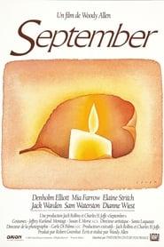September (1987) Netflix HD 1080p