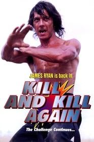 Kill and Kill Again Netflix HD 1080p