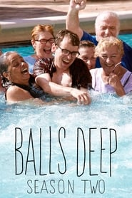 Streaming Balls Deep poster