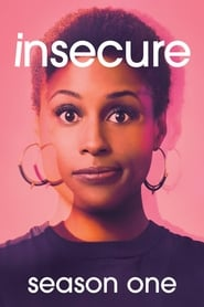 Watch Insecure season 1 episode 5 S01E05 free