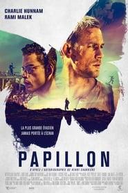 voir film Papillon