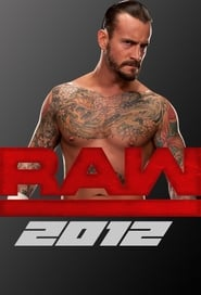 WWE Raw - Season 18 Season 20