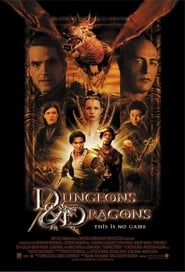 Dungeons & Dragons Full Movie
