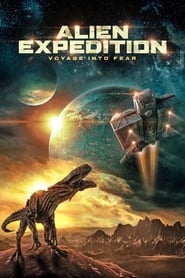 Alien Expedition 2018 720p HEVC BluRay x265 350MB
