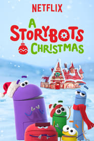 Assistir – A StoryBots Christmas (Legendado)