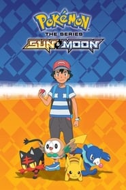 Pokémon - Sun & Moon Season 20