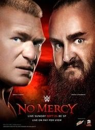 WWE No Mercy 2017 en streaming