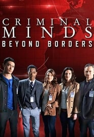 Criminal Minds: Beyond Borders streaming vf poster
