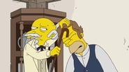 The Simpsons Season 21 Episode 13 : The Color Yellow
